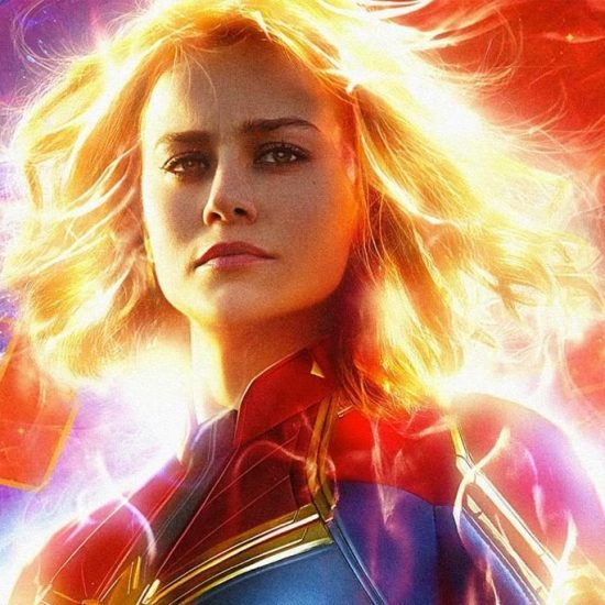 A New Petition To Remove Brie Larson As Captain Marvel Has Been Started