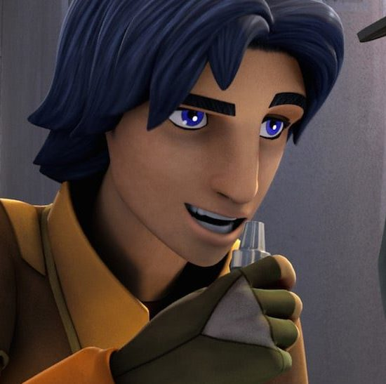 Lucasfilm Is Considering Bringing Ezra Bridger To The Live-Action Star Wars Series