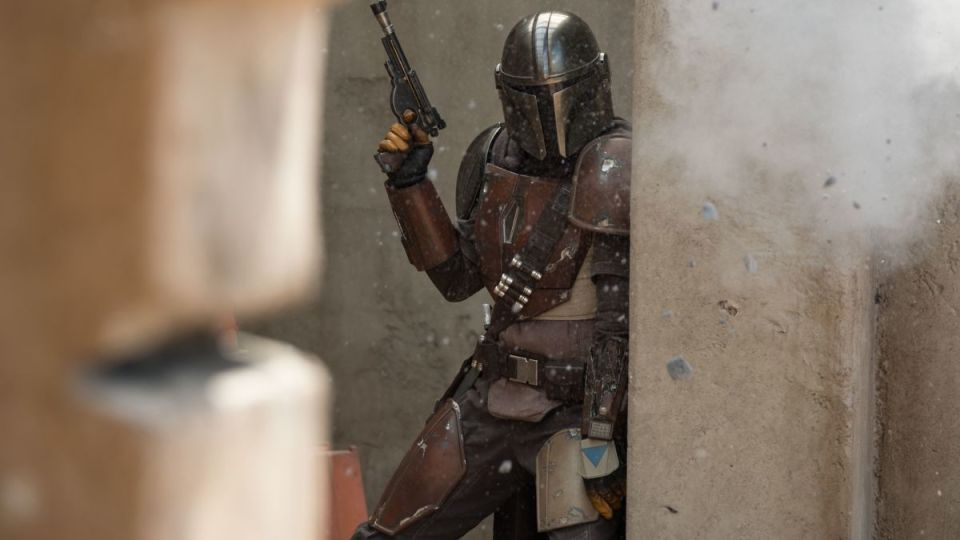 What's The Mandalorian's UK release date?