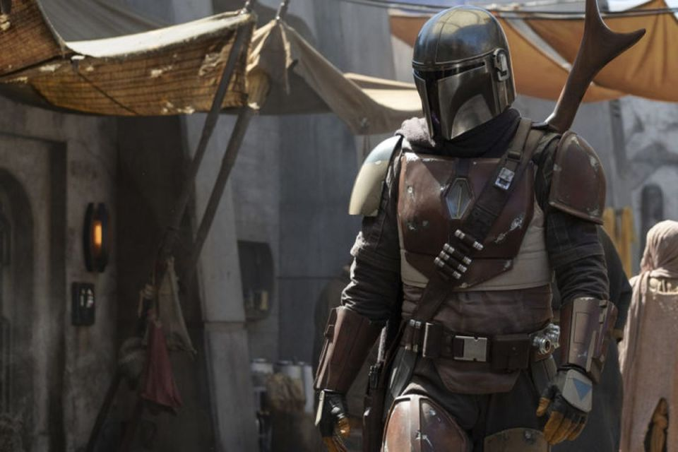 The Mandalorian's UK release date has been revealed!