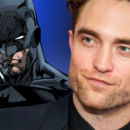 The Batman Director Matt Reeves Has Revealed The Movie's Started Filming