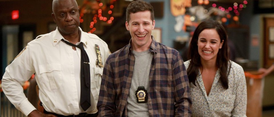 Brooklyn Nine-Nine season 7 release date revealed by NBC