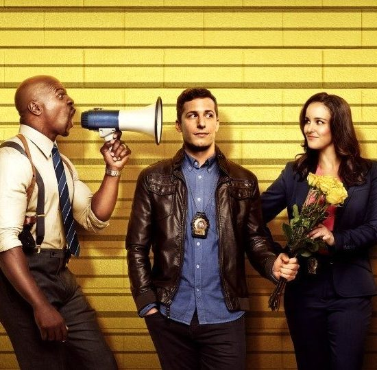 Brooklyn Nine-Nine Season 6 Has Been Released On Netflix In The UK Today
