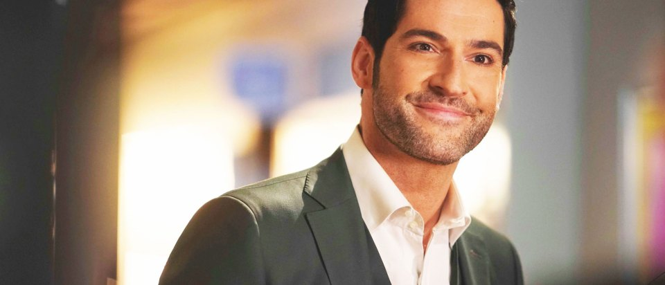 Lucifer (Tom Ellis) will have some interesting questions to answer in Season 5