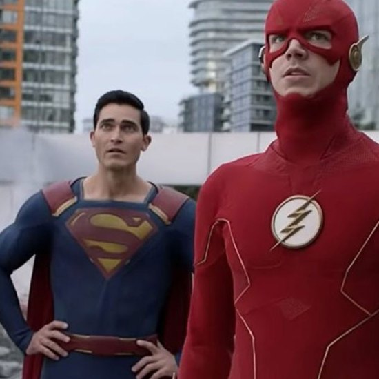 The Flash, Legends Of Tomorrow, Batwoman And Supergirl Will Be Back At The End Of April