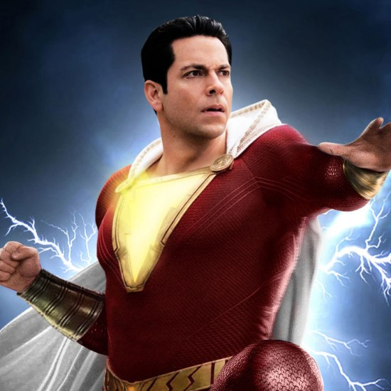 Shazam! Director Would Like His Shazam Sequel Crossover With Black Adam