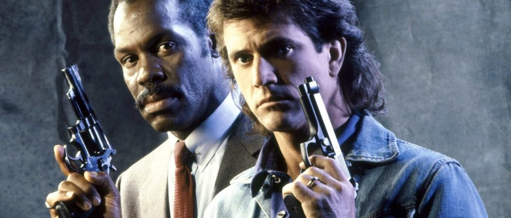 Image result for danny glover lethal weapon