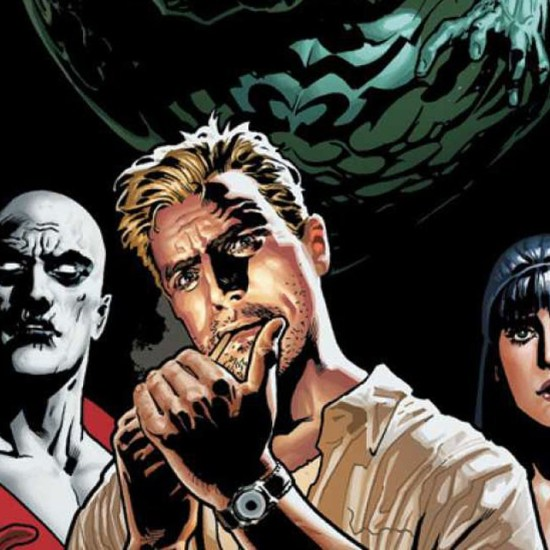Justice League Dark Movies And TV Shows Are In Development At J.J. Abrams' Bad Robot Studio
