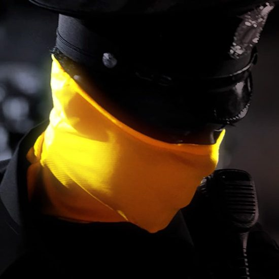 Watchmen Season 2 Might Happen But Damon Lindelof Won't Be Involved