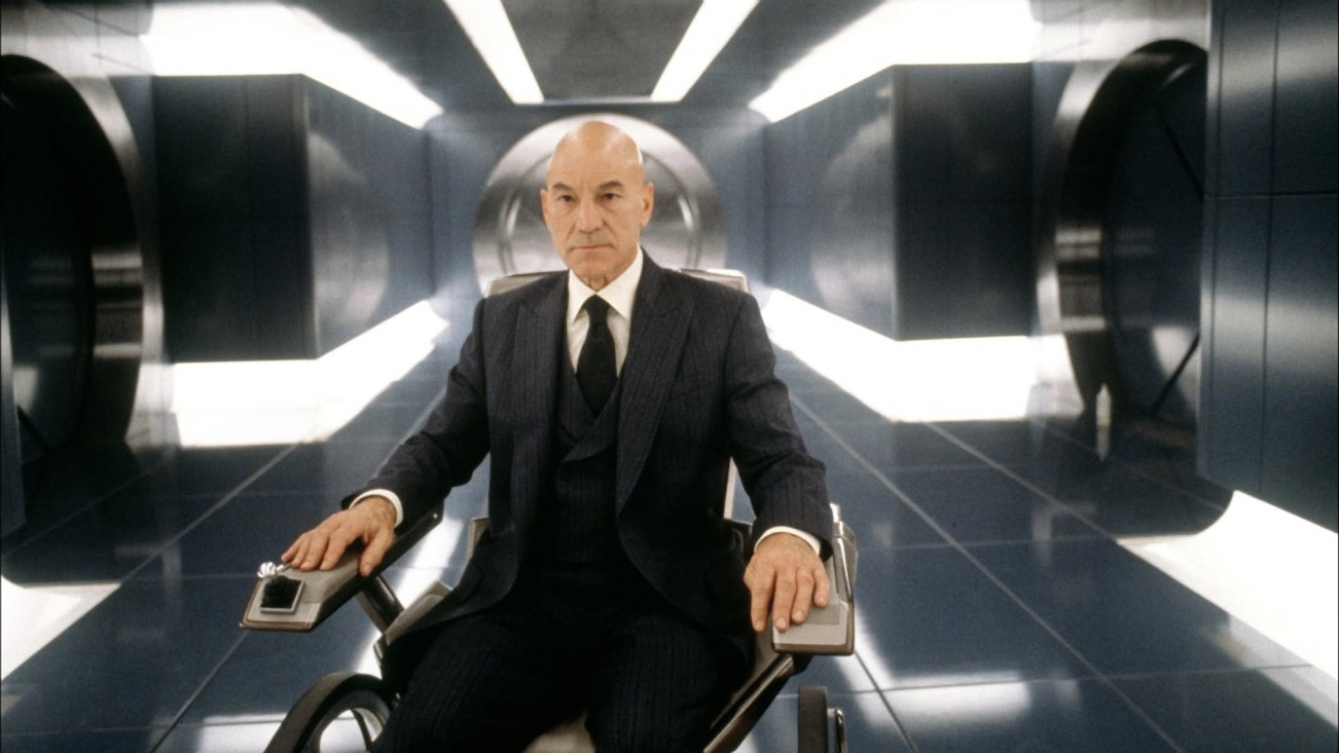Marvel's Kevin Feige Met With Patrick Stewart About Reprising Professor X