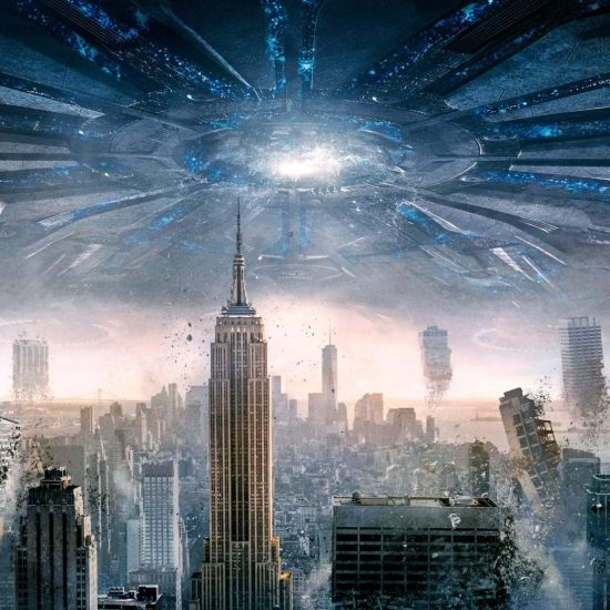 Roland Emmerich Reveals He Wants To Make A Third Independence Day Film