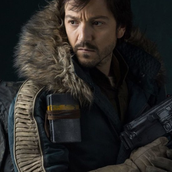 Cassian Andor Prequel Series On Disney Plus Delayed Due To Script Issues