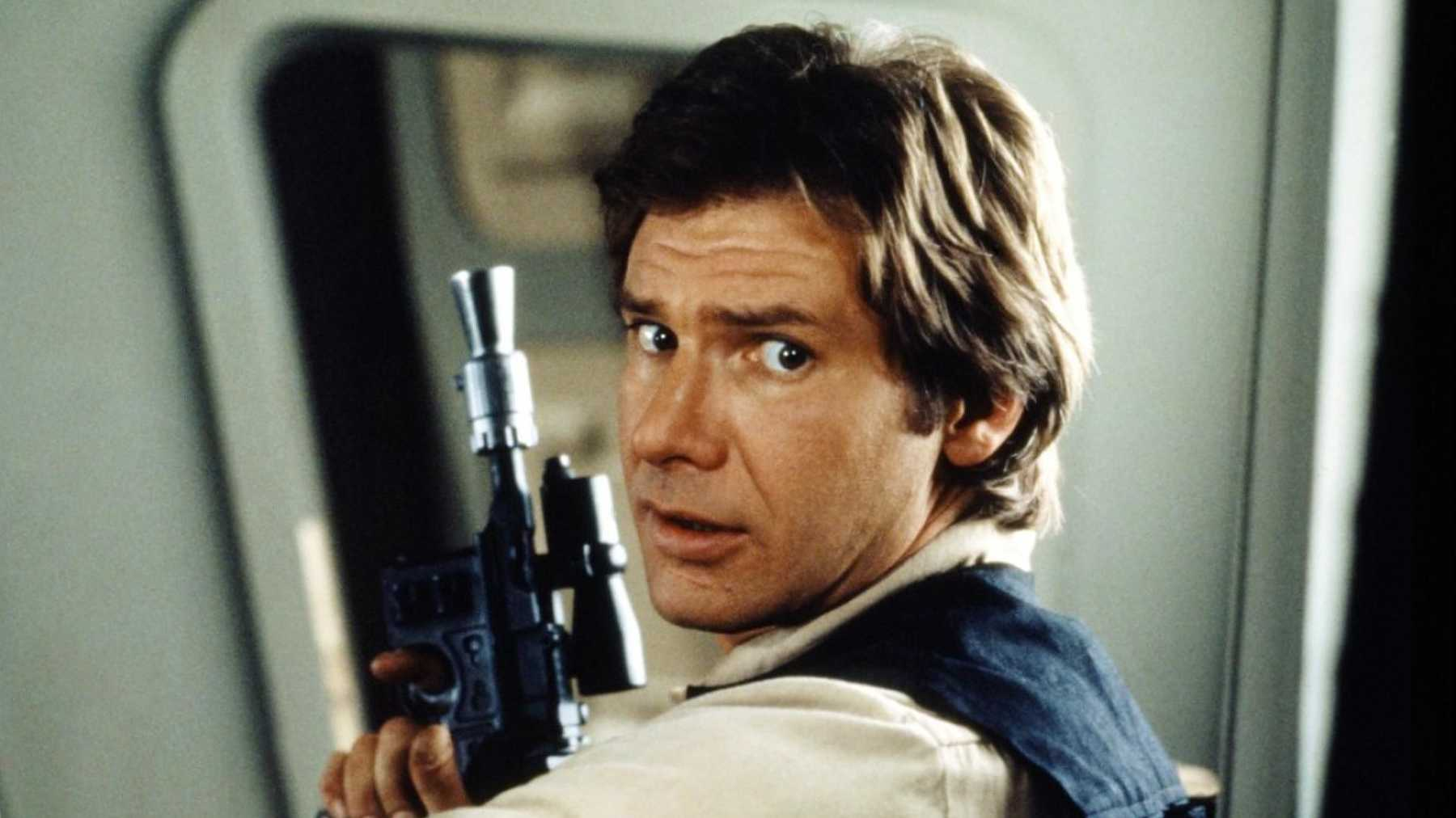 Harrison Ford Reveals The Crew Hated Working On Star Wars: A New ...