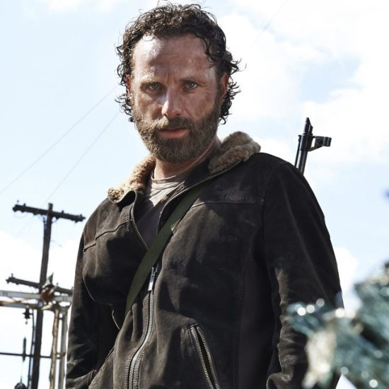 The Walking Dead Season 12 Will Be The Last As AMC Cancels The Show