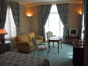 The Pavie Suite