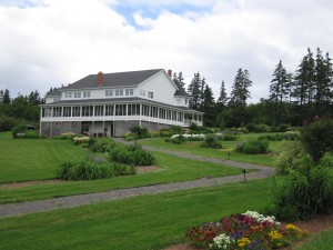 The Inn at St. Peters (PEI, Canada)