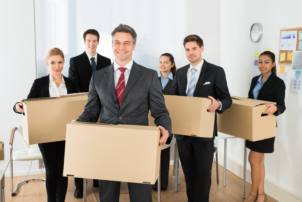 What is employee relocation