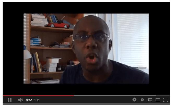 ramon ray video