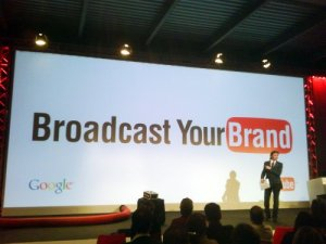 YouTube-Broadcast-Your-Brand