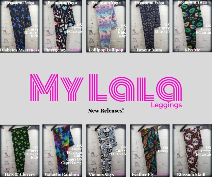 531acb3397f6c These LaLa Patterns Want to Be On Your Legs!   Surviving One Income ...