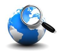 local-search-globe