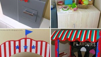 Cardboard Box Ideas For Kids And Adults Small Cardboard Boxes