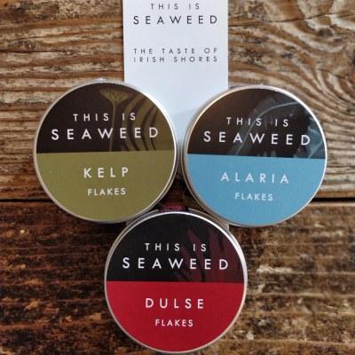 this is seaweed