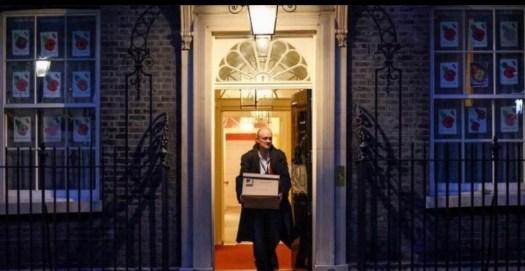 Cummings exit