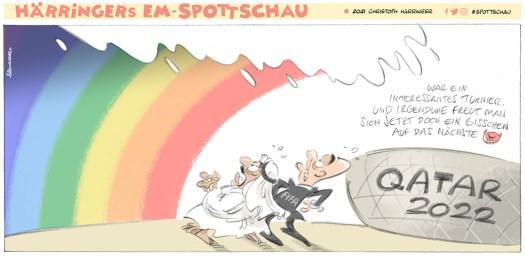Christoph Haerringer cartoon