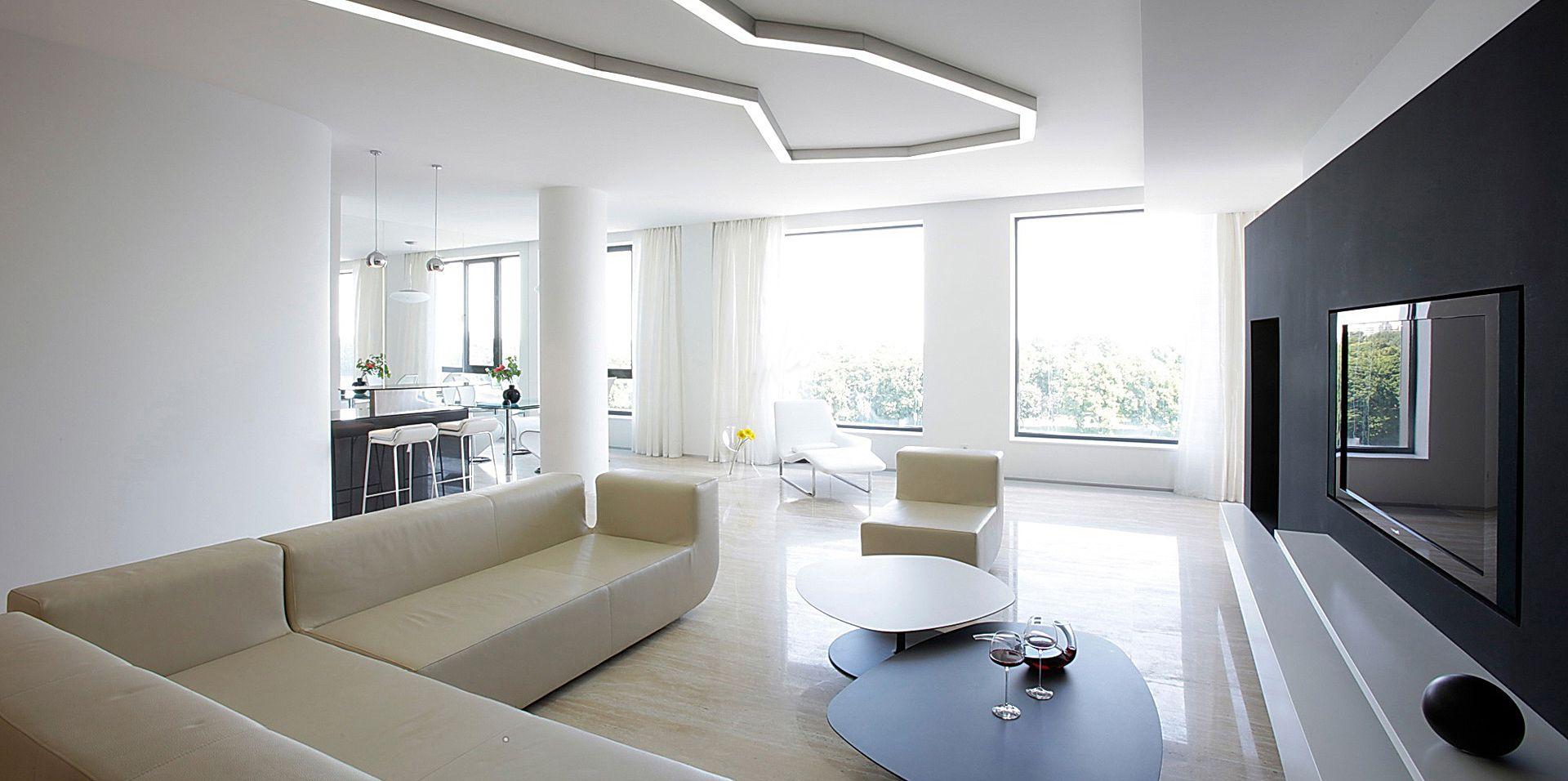 Kitchen Living Room Design Ideas