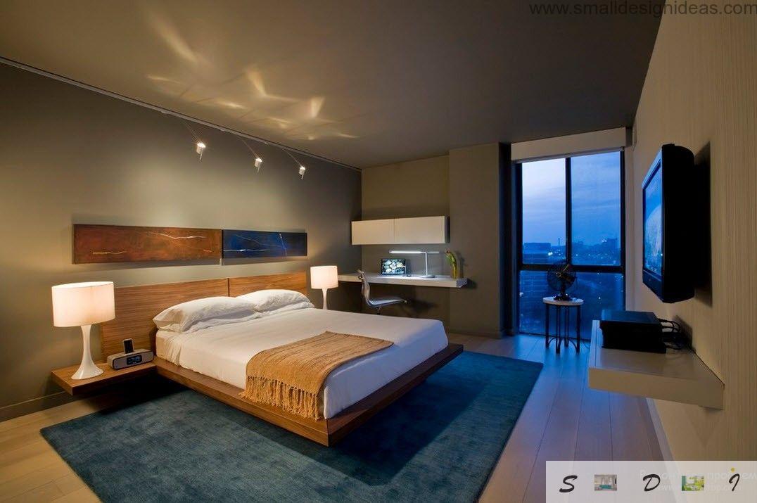 Mens Bedroom Design Ideas on Small Room Ideas For Guys  id=89362