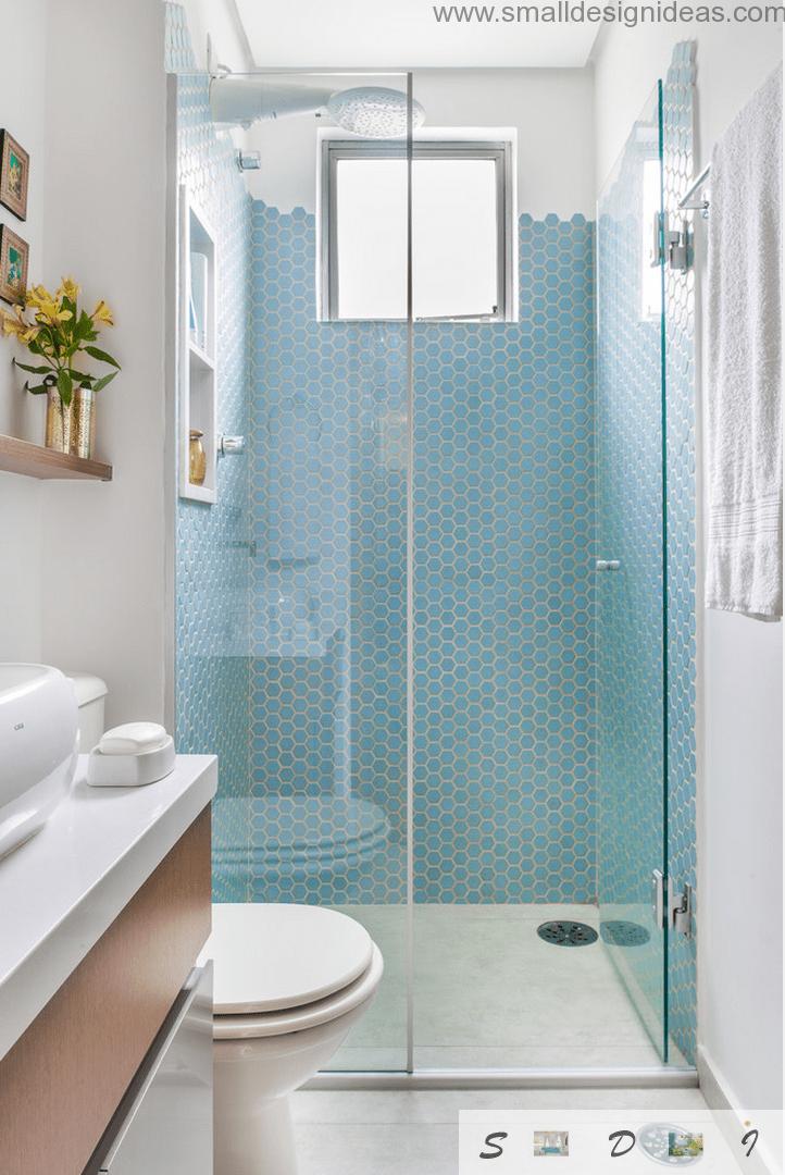 Extra Small Bathroom Design Ideas on Small Bathroom Ideas id=66679
