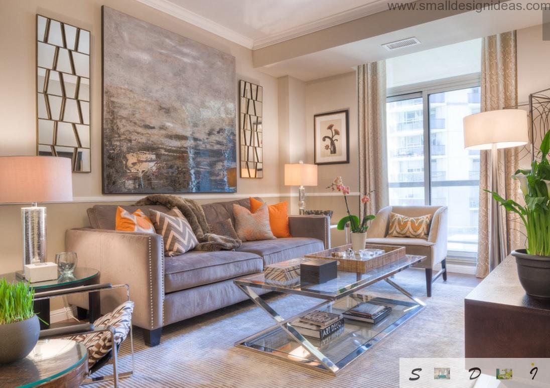 Small Living Room Color Schemes on Colourful Living Room  id=52205