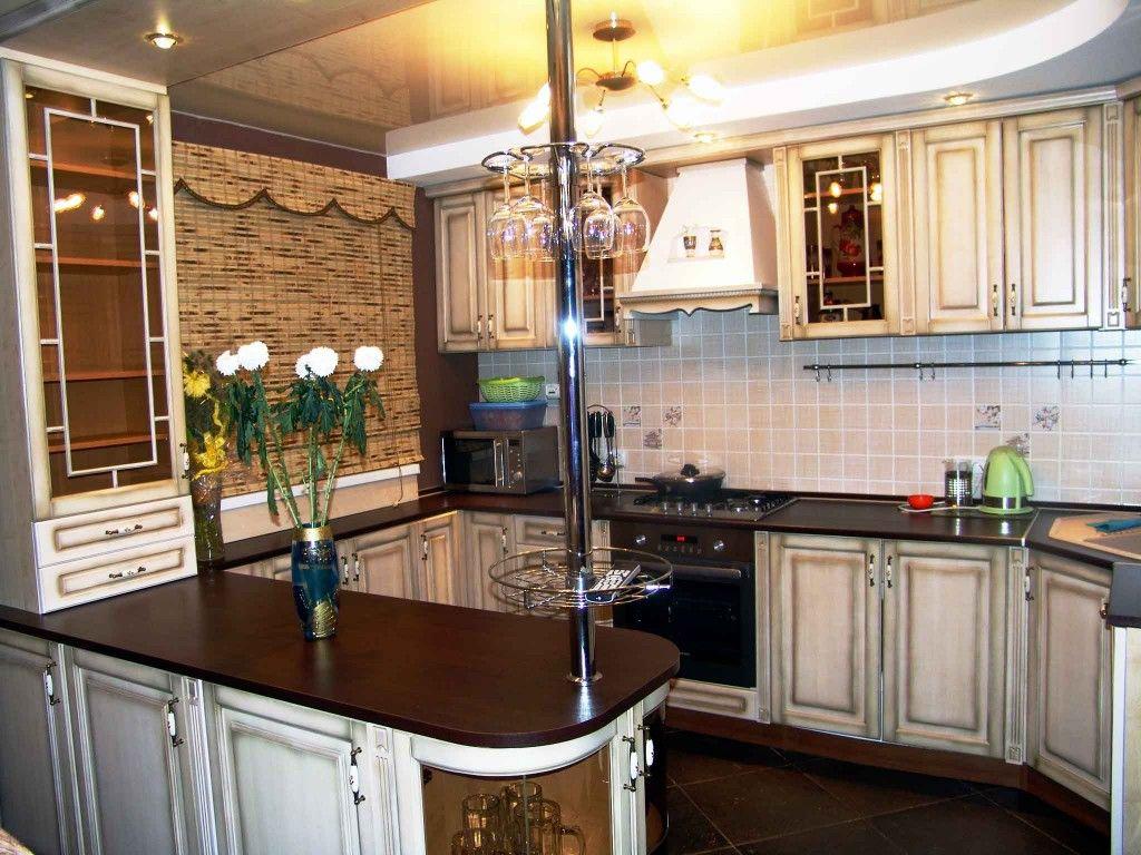 Modern Bar Counter Kitchen Design Ideas on Kitchen Counter Decor Modern  id=73494