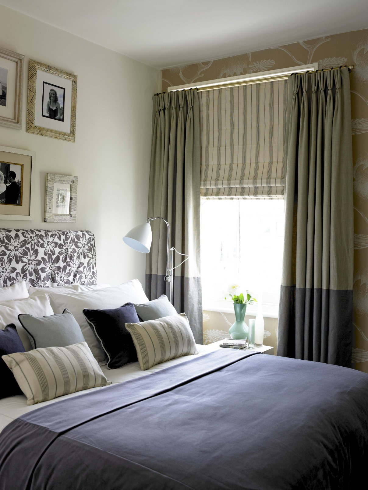 bedroom curtains full guide on how to
