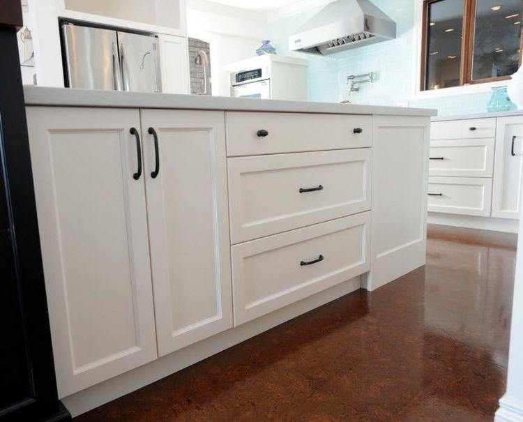 Cork Flooring Ideas For The Stylish Interiors Kitchen Bedroom Living