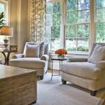 Transitional Style Interior Decoration Ideas For Different Room