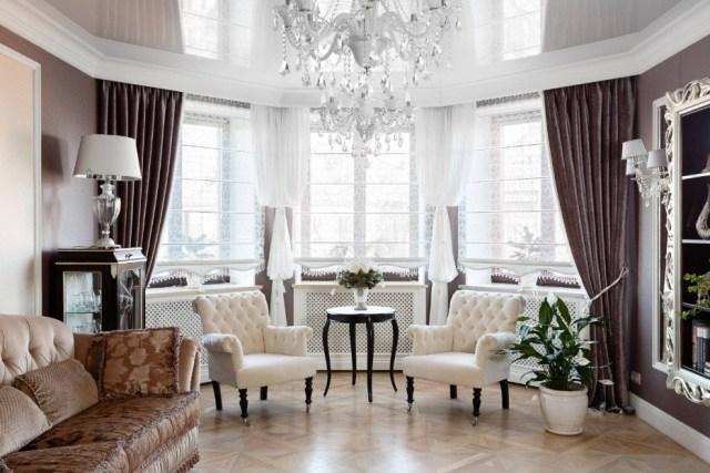 Best Modern Living Room Design Trends 2020 - Small Design ...