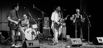 The Small Doses Band