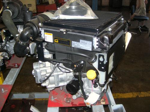 Small Engine Surplus Fd731v As08 Kawasaki 26 Hp Ohv V Twin
