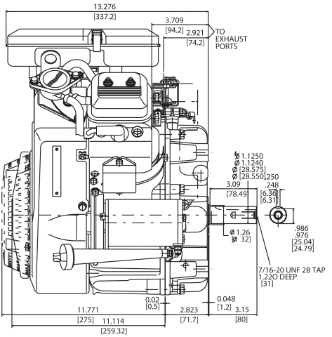 Briggs and stratton 18 hp twin wiring diagram wiring diagram on wiring diagram briggs and stratton 330000 Briggs and Stratton Model Numbers Briggs 26 Stratton Engine Diagram