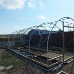 Preparing for your Polytunnel