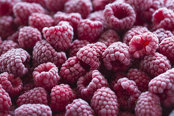 Grow your own raspberries
