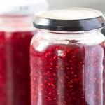 Easy Raspberry Jam Recipe