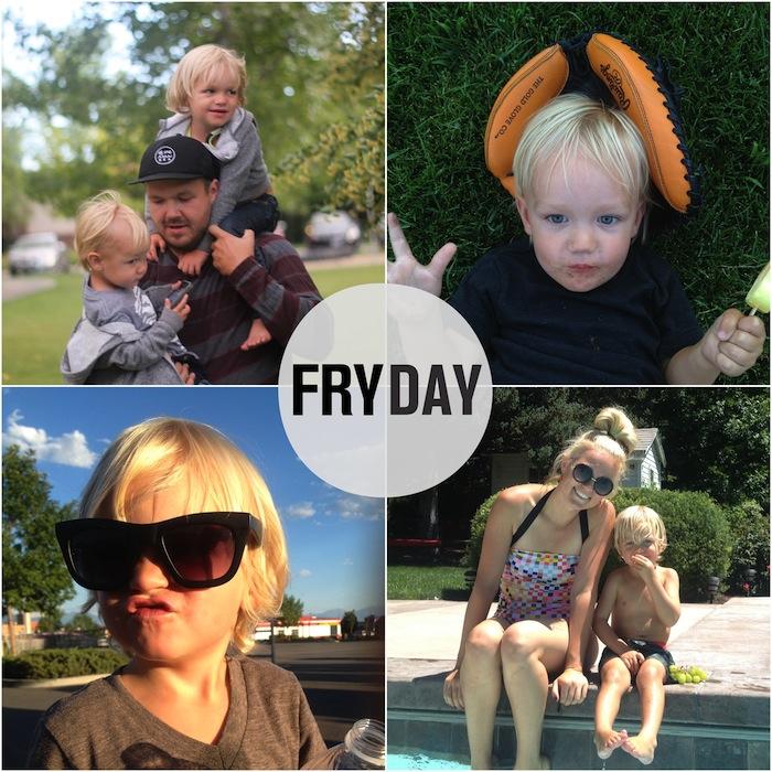 FRYday | Emily
