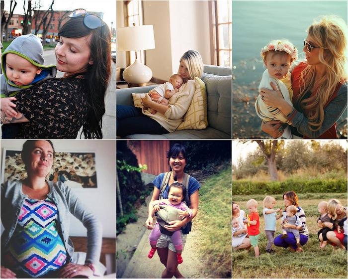 Favorite Motherhood Essays