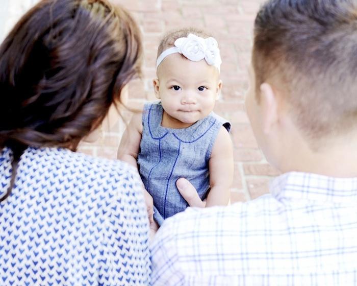 Adoption Story: Lynch Family
