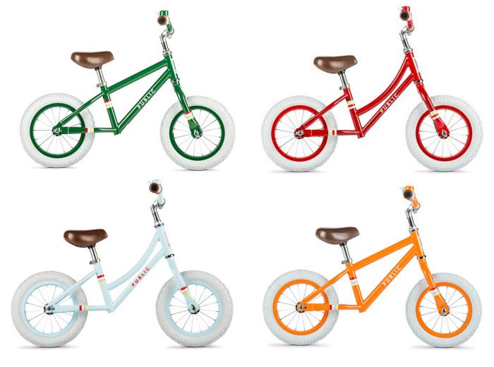 publicbikes