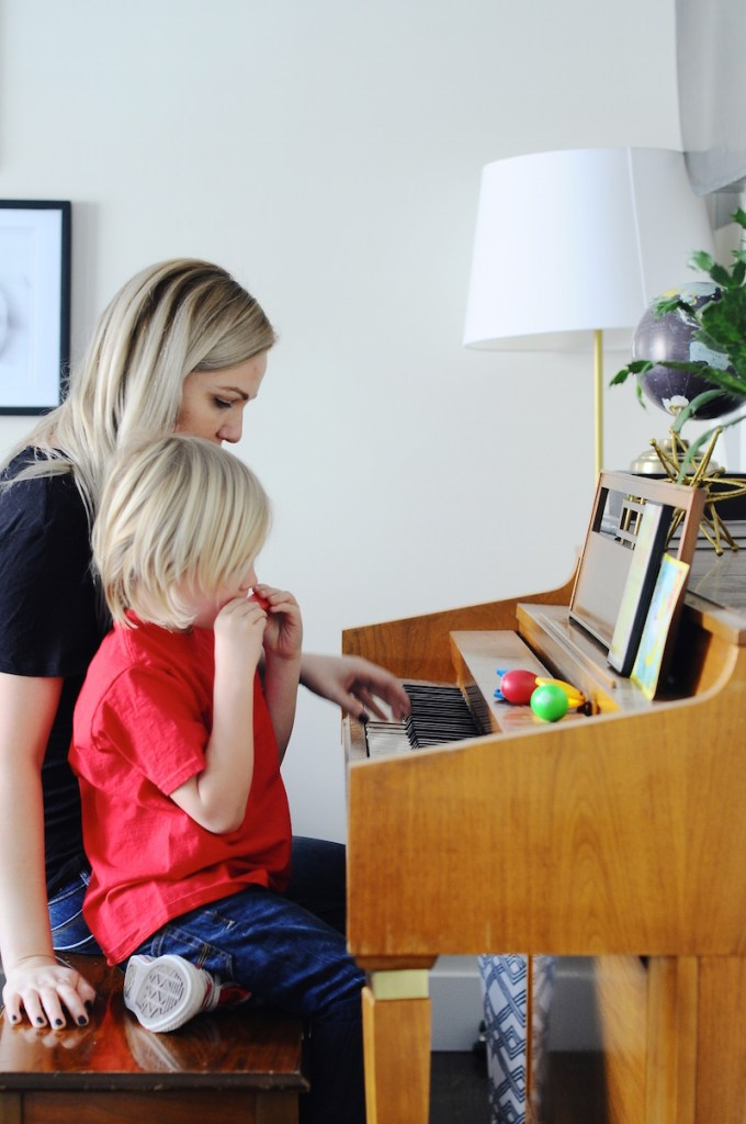 Piano Preschool