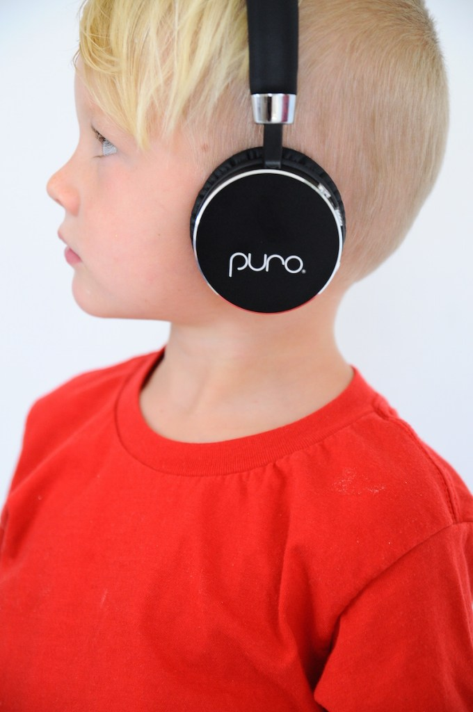 Puro Headphones 20% off coupon